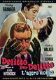 Cover Dvd DVD Delitto per delitto