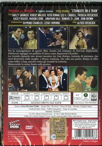 L' altro uomo. Delitto per delitto (DVD) di Alfred Hitchcock - DVD - 2