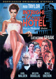Cover Dvd Intrighi al Grand Hotel