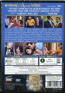 Intrighi al Grand Hotel (DVD) di Richard Quine - DVD - 2