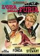 Cover Dvd L'ora della furia