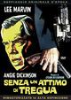 Cover Dvd DVD Senza un attimo di tregua