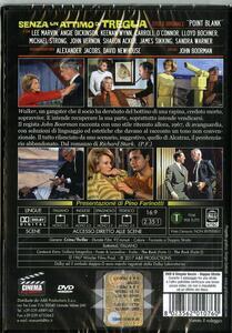 Senza un attimo di tregua (DVD) di John Boorman - DVD - 2