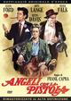 Cover Dvd DVD Angeli con la pistola