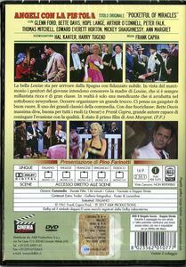Angeli con la pistola (DVD) di Frank Capra - DVD - 2
