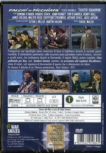 Falchi in picchiata (DVD) di Raoul Walsh - DVD - 2