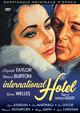 Cover Dvd DVD International Hotel