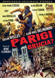 Cover Dvd DVD Parigi brucia?