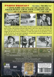 Parigi brucia? (DVD) di René Clément - DVD - 2
