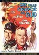 Cover Dvd DVD I tre della Croce del Sud