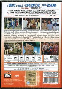 I tre della Croce del Sud (DVD) di John Ford - DVD - 2