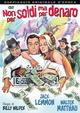 Cover Dvd DVD Non per soldi... ma per denaro