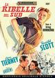 Cover Dvd DVD La ribelle del Sud