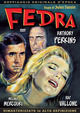 Cover Dvd DVD Fedra