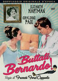 Cover Dvd Buttati Bernardo! (DVD)