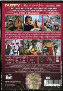 Duffy, il re del doppio gioco (DVD) di Robert Parrish - DVD - 2