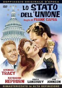 Lo stato dell'unione (DVD) di Frank Capra - DVD