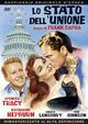 Cover Dvd DVD Lo stato dell'unione