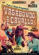 Cover Dvd Vagabondo a cavallo