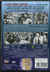 E le stelle stanno a guardare (DVD) di Carol Reed - DVD - 2
