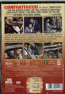 Contrattacco (DVD) di Zoltan Korda - DVD - 2
