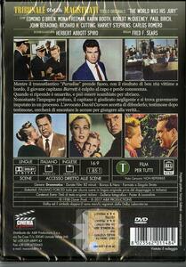Tribunale senza magistrati (DVD) di Fred F. Sears - DVD - 2