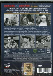 Cronache di un convento (DVD) di Edward Dmytryk - DVD - 2