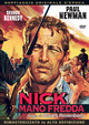 Cover Dvd DVD Nick mano fredda