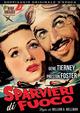 Cover Dvd DVD Sparvieri di fuoco