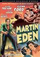 Cover Dvd Martin Eden