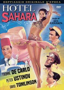 Hotel Sahara (DVD) di Ken Annakin - DVD