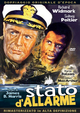 Cover Dvd DVD Stato d'allarme