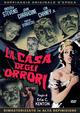 Cover Dvd La casa degli orrori