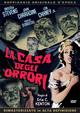Cover Dvd DVD La casa degli orrori