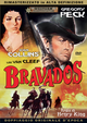 Cover Dvd DVD Bravados