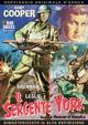 Cover Dvd Il sergente York