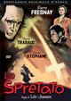 Cover Dvd Lo spretato