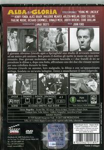 Alba di gloria di John Ford - DVD - 2