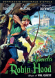 Cover Dvd DVD La spada di Robin Hood