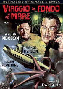 Viaggio in fondo al mare di Irwin Allen - DVD