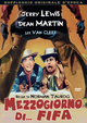 Cover Dvd DVD Mezzogiorno... di fifa