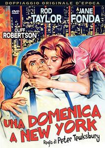 Una domenica a New York (DVD) di Peter Tewksbur - DVD