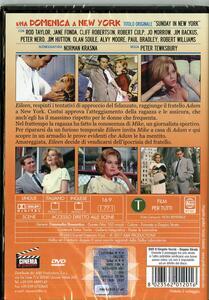 Una domenica a New York (DVD) di Peter Tewksbur - DVD - 2