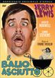 Cover Dvd DVD Il balio asciutto