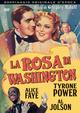 Cover Dvd La rosa di Washington