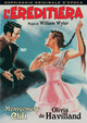 Cover Dvd L'ereditiera