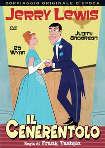 Il cenerentolo (DVD) di Frank Tashlin - DVD