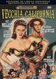 Cover Dvd Vecchia California