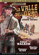 Cover Dvd DVD La valle dell'orso