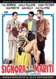 Cover Dvd La signora e i suoi mariti